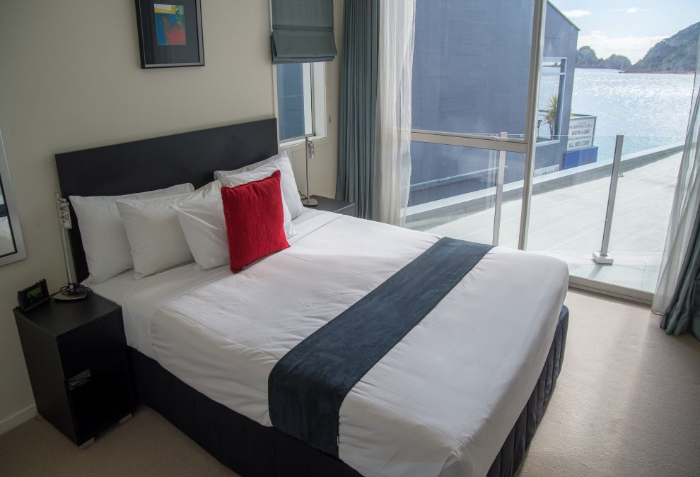 Paihia Sails 3 Bedroom Premium Suite