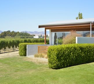 Heritage Collection Marlborough Vintners Hotel Garden View Suite Exterior