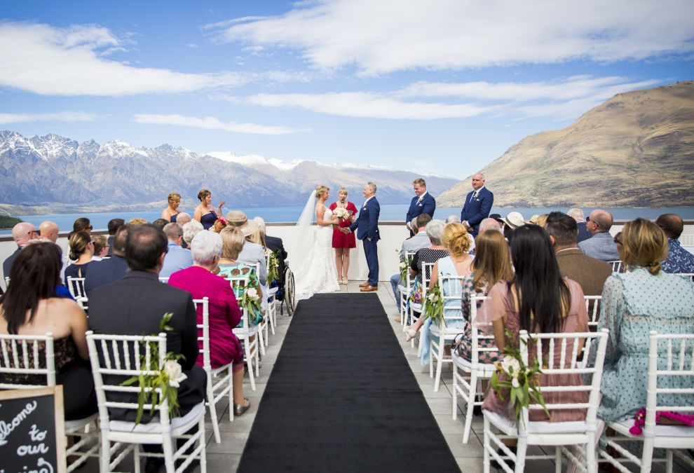 Special Wedding Offer | Heritage Queenstown